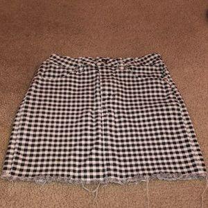 Forever 21 Skirt Size: Small